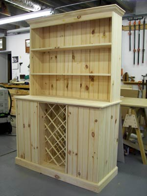 Solutions In Wood Furniture Solutions
